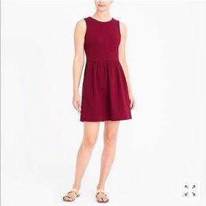 😍J.Crew😍 A-Line dress